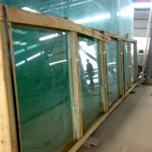 宁夏15毫米19毫米钢化玻璃价格图片