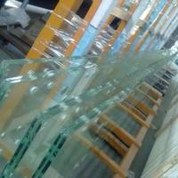 河南超长超宽19毫米钢化玻璃