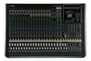 雅马哈MGP16X调音台图片