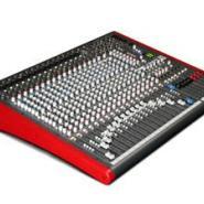 英国艾伦赫赛ZED-420调音台图片