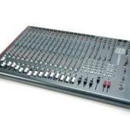 英国艾伦赫赛ZED-R16调音台图片