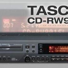 供应Tascam-CD-RW901SL-CD录音机