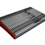 英国艾伦赫赛ZED-428调音台销售图片
