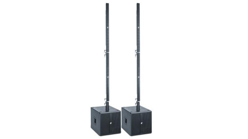 供应K-arrayKR100S有源便携套装音响