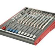英国艾伦赫赛ZED1402 14路调音台图片