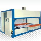 供應全自動數控噴漆機/地板木門噴漆機