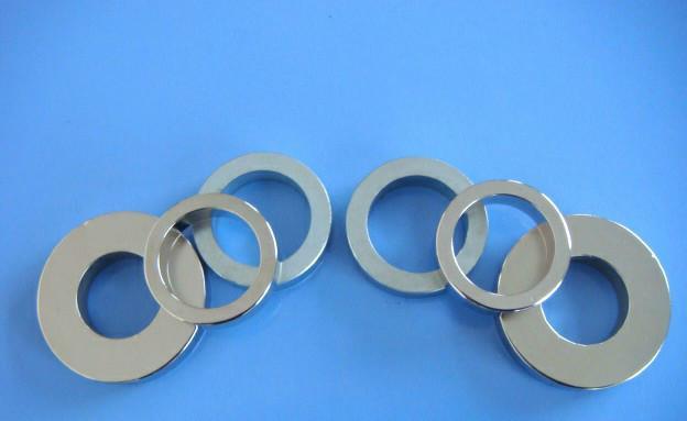 供应不锈钢强磁  镀锌强磁  强力磁铁  白色强磁