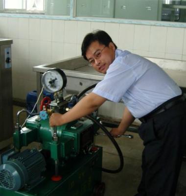 试压泵图片/试压泵样板图 (3)