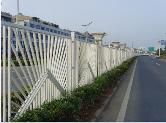 人行道护栏,重庆人行道护栏专业生产厂 图高清图片