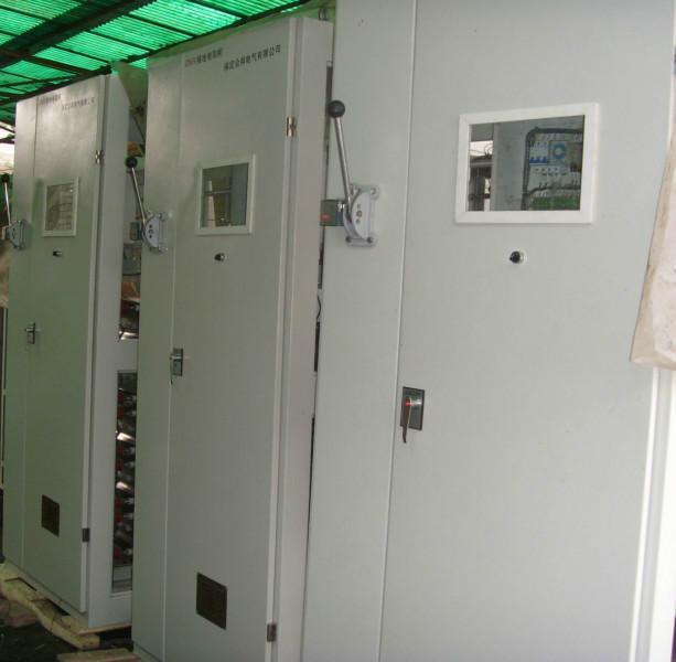 供应6KV中性点接地电阻柜