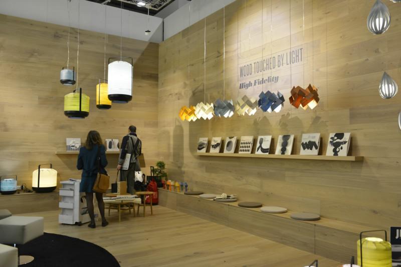 供应米兰国际家具展15年第54届家具展