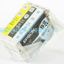 供应用于喷墨的原装爱普生R270Epson82N拆机墨盒现货批发整套6色可单卖厂家直销批发