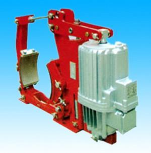 供应焦作YWZP液压鼓式制动器