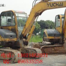供应二手神钢挖掘机市场图片