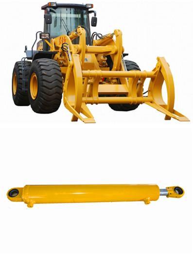 供应林业机械用液压缸