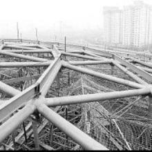 供应铝合金框架+铝合金结构件