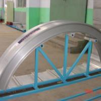 铝合金折弯产品+铝折弯+铝加工