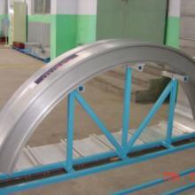 供应铝合金折弯产品+铝折弯+铝加工图片