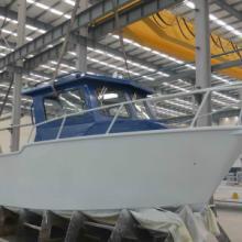 供应铝合金船舶+铝船