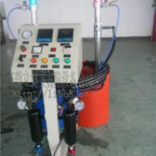 供应PU发泡机弹性体发泡设备