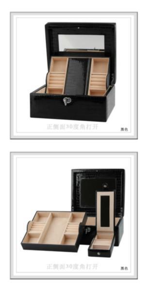 供应化妆品盒/首饰珠宝盒/表盒