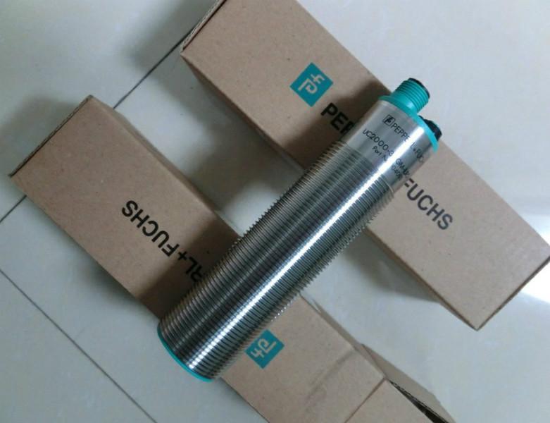 供应UC2000-30GM-IUR2-V15超声波传感器、倍加福UC