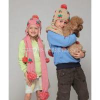 针织手套帽子围巾工厂推荐派多利亚