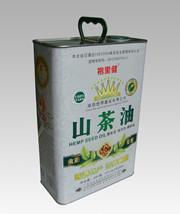 供应山茶油调和油(铁桶)
