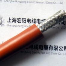 供应耐高温500度铁氟龙高温线耐火阻燃电缆飞机高温线硅橡胶扁平批发