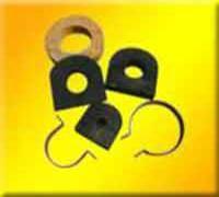 供应四川重庆橡塑托码DN20 ------ DN500橡塑托码 图片