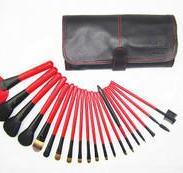 雅美菲专业化妆刷20支装包专柜图片
