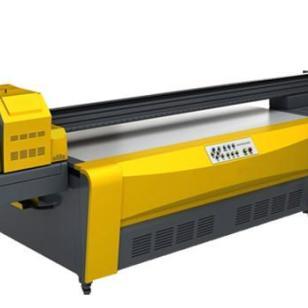 UV平板打印机彩印机图片