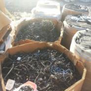 香港回收处理废电线图片