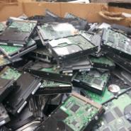 香港回收废电脑主板图片
