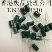 香港回收电容图片
