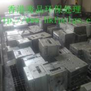香港回收废电阻电容图片