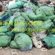 香港废品处理回收公司的主要业务图片