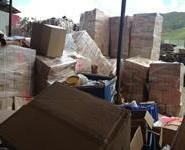 香港废电子回收公司图片