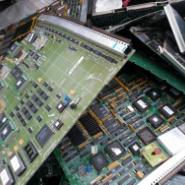 供应香港环保销毁主板  电脑配件退港报废香港环保销毁公司
