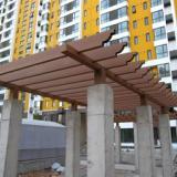 供应贵州遵义优质塑木,贵州遵义优质塑木地板,贵州遵义免漆塑木材料