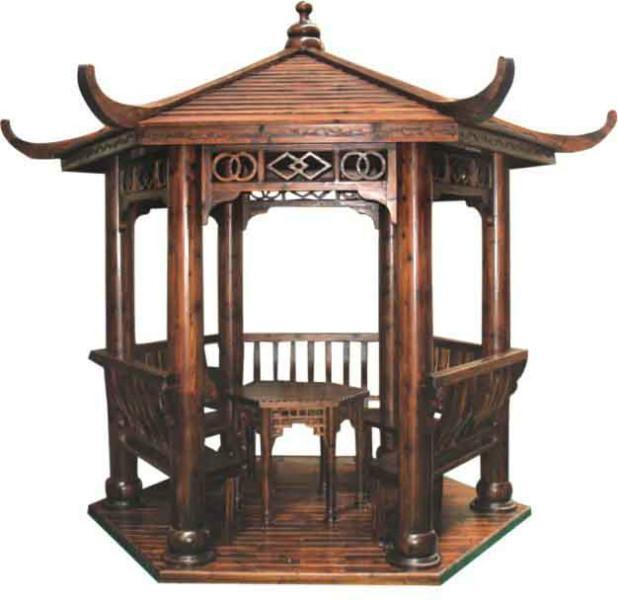 供应赤水碳化木凉亭设计,赤水防腐木凉亭价格,赤水防腐木凉亭规格