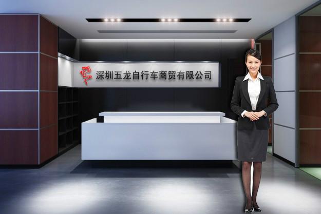 深圳市五龙自行车商贸有限公司