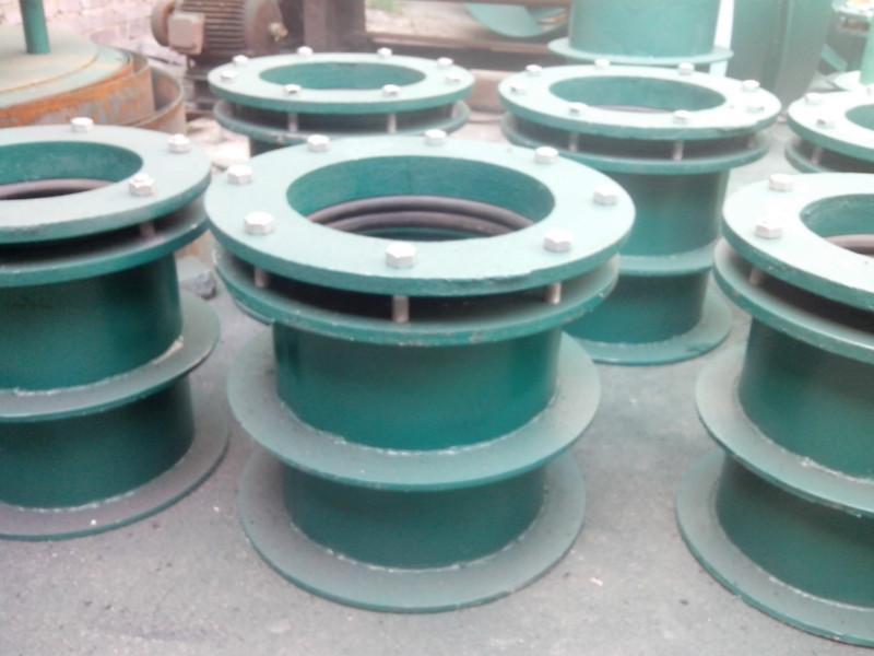 给排水系统系列产品-防水套管/柔性防水套管/云南曲靖柔性防水套管