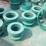 品质铸造品牌江苏南京中天柔性防水套管抗震防水套管金凯利建材
