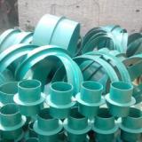 供应吉林省白山市建材市场柔性防水套管