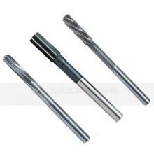 供应山东工具高速钢M40直柄手用铰刀