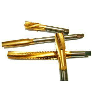 供应英制DIN351三支一组不等径丝锥