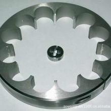 供应合金钢高速钢圆板牙非标板牙批发