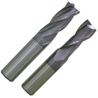 供应直柄立铣刀高速钢铣刀硬质合金铣刀