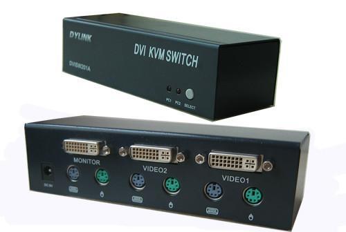 供应USBKVM切换器图片